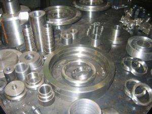 токарная обработка дисков